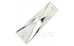Пришивные камни 609 Crystal